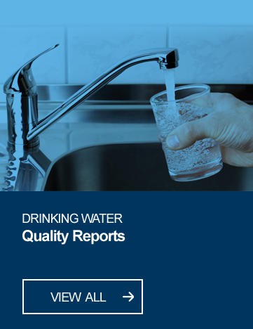 Drinking Water Quality Reports